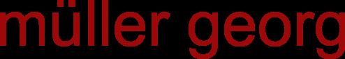 Schreinerei Georg Müller